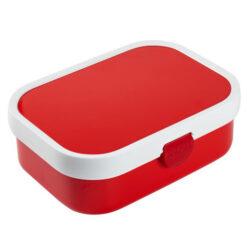 Rode Broodtrommel Lunchbox Mepal