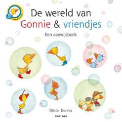 De Wereld van Gonnie en Vriendjes Aanwijsboek