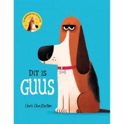 Dit is GUUS het Boek Prentenboek