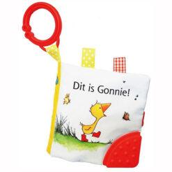 Dit is Gonnie! Buggyboekje