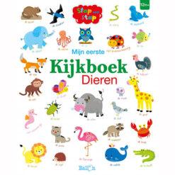 Mijn eerste Kijkboek Dieren