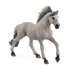 Sorraia mustang hengst Schleich Speelgoed Paard