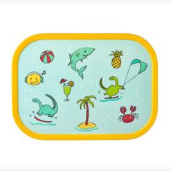 Doodle Lunchbox Broodtrommel van Mepal